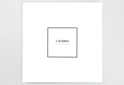 3 secondes cover