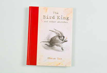 Bird King Cover